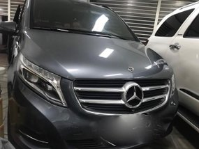 2018 MERCEDES BENZ V220D for sale