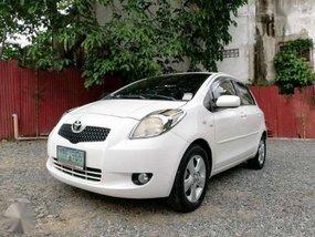 2009 Toyota Yaris 1.5VVti Manual for sale