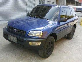 Toyota RAV4 1999 for sale