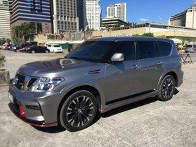 2011 Nissan Patrol for sale