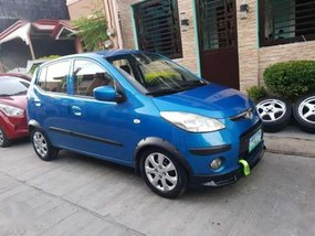 Hyundai i10 2008 for sale