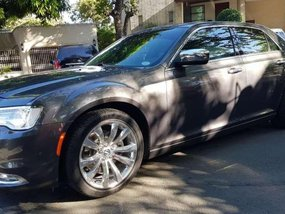 2017 Chrysler 300c for sale
