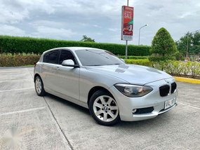 2012 Bmw 116i for sale