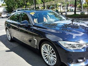 Good as new BMW 420D 2016 for sale