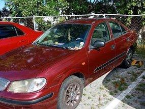 2003 Nissan Sentra for sale