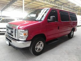 Well-kept Ford E-150 2013 for sale