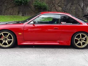 NISSAN S14 200 SX LOCAL 1997 for sale