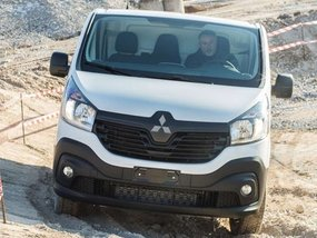 Mitsubishi focuses on the production of people-carrier vans similar to the Hyundai Starex