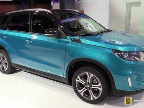 The All New Suzuki Vitara 2019