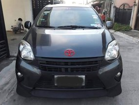 Toyota Wigo 2015 for sale