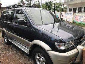 2003 Isuzu Crosswind for sale
