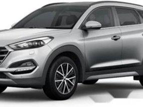 Hyundai Tucson Gl 2018 for sale