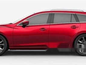 Mazda 6 Wagon 2018 for sale