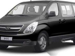 Hyundai Grand Starex Gl (18 Seater) 2018 for sale