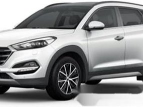 Hyundai Tucson Gls 2018 for sale