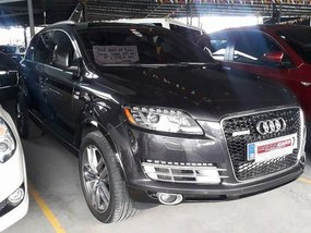 Audi Q7 2012 TURBO AT for sale