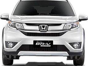 Honda Br-V V 2018 for sale