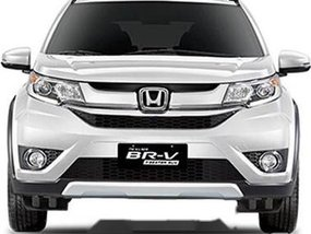 Honda Br-V S 2018 for sale
