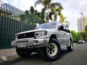 2002 Mitsubishi Pajero for sale