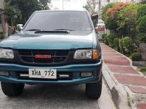 2003 Isuzu Fuego for sale