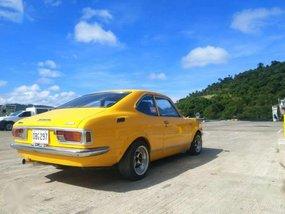 1973 Toyota Sprinter for sale