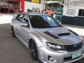 Subaru Wrx STi 2012 for sale