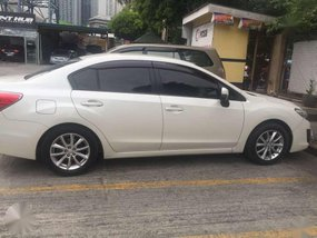 2013 Subaru Impreza for sale