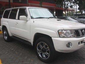 Nissan Patrol Super Safari 2008 for sale