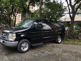 2011 Ford E-150 for sale