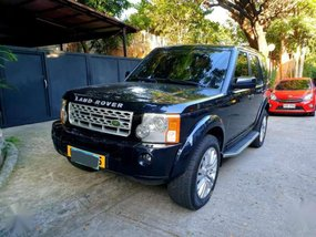 Land Rover Discovery 3 2006 for sale