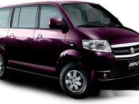Suzuki Apv Glx 2018 for sale at best price