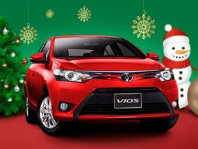 3 Best Toyota Car Models to Surprise Your Family this Christmas