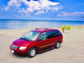 Chrysler Town And Country 2005 for sale