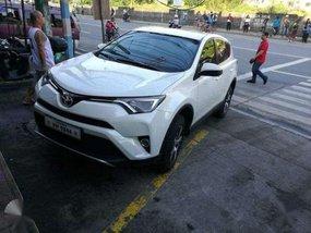 2017 Toyota Rav 4 for sale