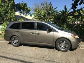 Honda Odyssey 2012 for sale