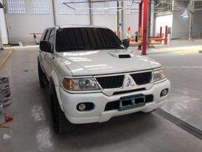 2005 Mitsubishi Montero for sale