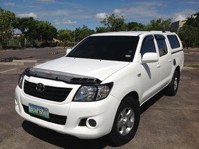 Toyota Hilux 2012 for sale