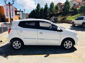 Toyota Wigo 2017 for sale