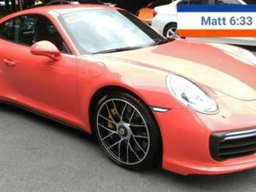 2017 Porsche 911 Carrera for sale