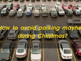 Finding a parking spot in PH: How to avoid parking mayhem during Christmas
