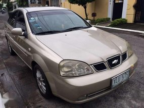 Chevrolet Optra Ls 2003 for sale