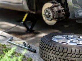 Benefits & drawbacks of tubeless tires, Run-flat tires & self-inflating tires