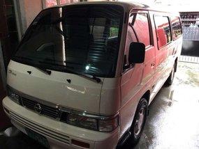 Nissan Urvan Escapade 2008 for sale
