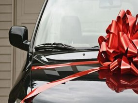 Top 5 Best Gift Ideas for Your Car this Holiday