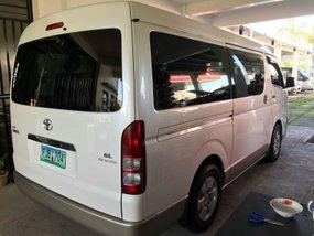 Toyota Hi ace 2010 for sale