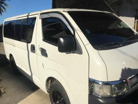 Toyota Hi-ace 2010 for sale