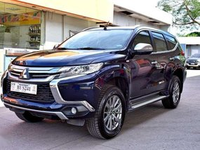 2017 Mitsubishi Montero Sports for sale