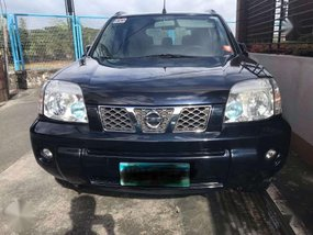2013 Nissan X Trail for sale