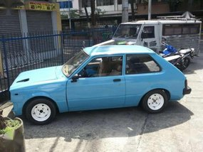 Toyota Starlet 1981 for sale