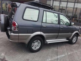 Isuszu XUV Limited 2010 for sale